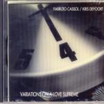 FabrizioCassol_KrisDefoort-VariationsOnALoveSupreme-GvD_violin